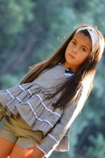 85b750d47 Moda infantil. Tienda online Niña - Conjuntos Colección Invierno